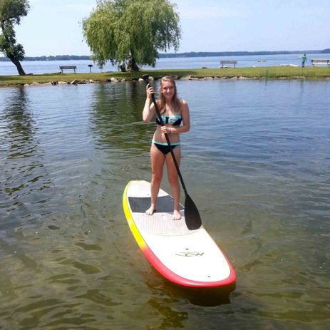 Standup Paddle Board (SUP) Rental