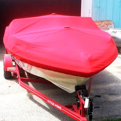 Four Winns Drawstring Sunbrella Boat Cover