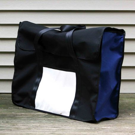 Music Equipment Tote Bag